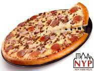 Франшиза NEW YORK PIZZA