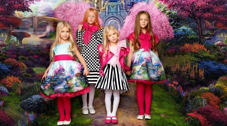 Картинки по запросу франшиза детской одежды
