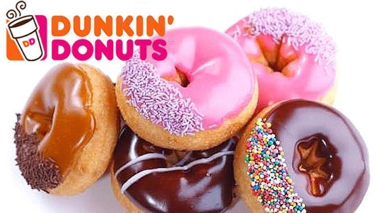 Франшиза Dunkin' Donuts 0