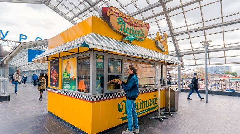 Франшиза Nathan's Famous 0
