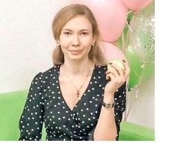 мини-отзыв о франшизе Laser love из Владивостока от Надежды Астапович