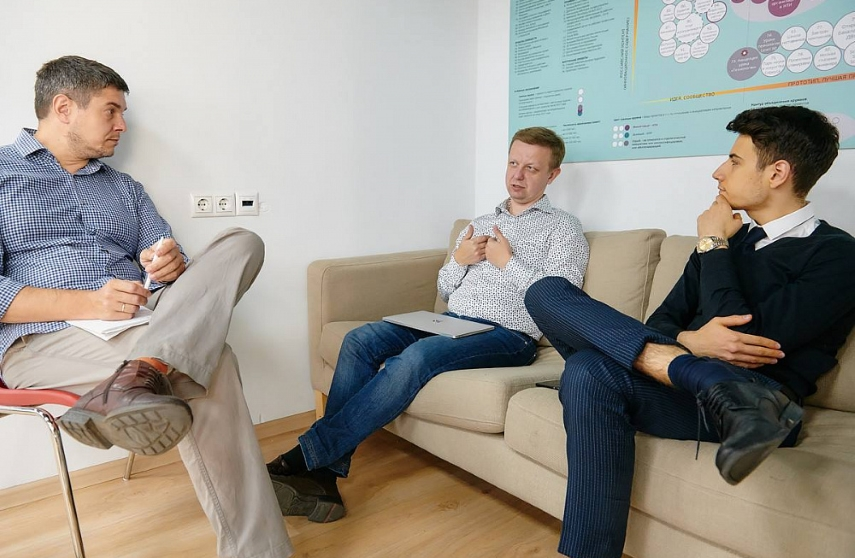 франшиза интернет WantResult интервью Никита Шиянов антикризисная франшиза номер 1 фото 4