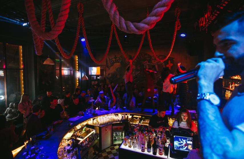 Картинка из ночного клуба ночной клуб на земляной вал