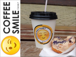 Франшиза COFFEE SMILE FAMILY